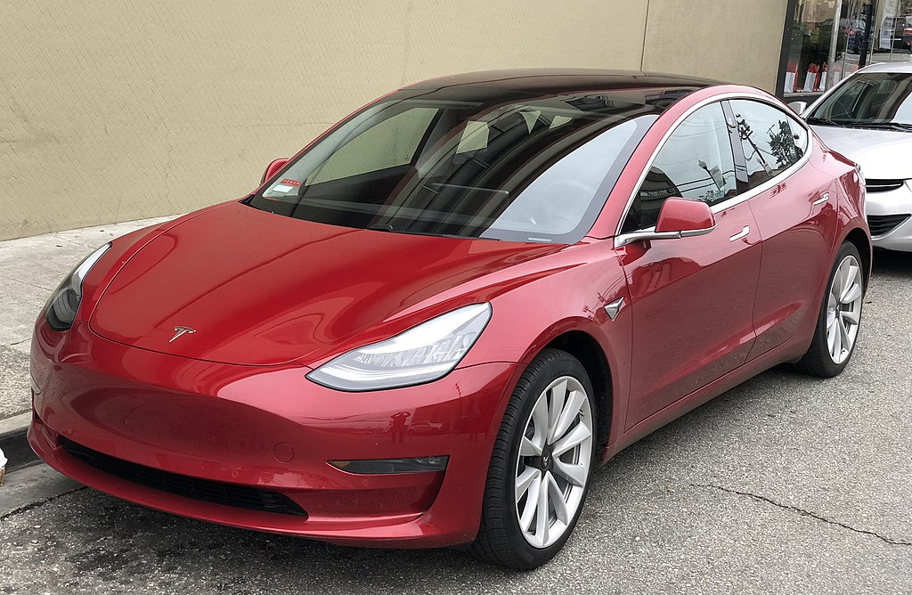How Much Electricity Does It Take to Charge a Tesla Model ...