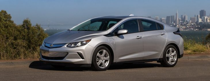 How Do I Replace the 12-Volt Battery in a Chevy Volt?