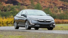 How Much Does a Honda Clarity Battery Replacement Cost?