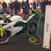 What Is the Fastest Electric Motorcycle in the World 2020?