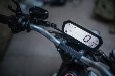 Super SOCO Electric Motorcycle Prices, Reviews, and Pictures