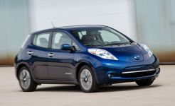 How Much Does a Nissan LEAF Battery Replacement Cost?