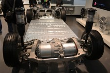 Tesla Battery Weight Overview - All Models