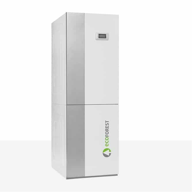 enrgi GmbH - ecoGEO Compact