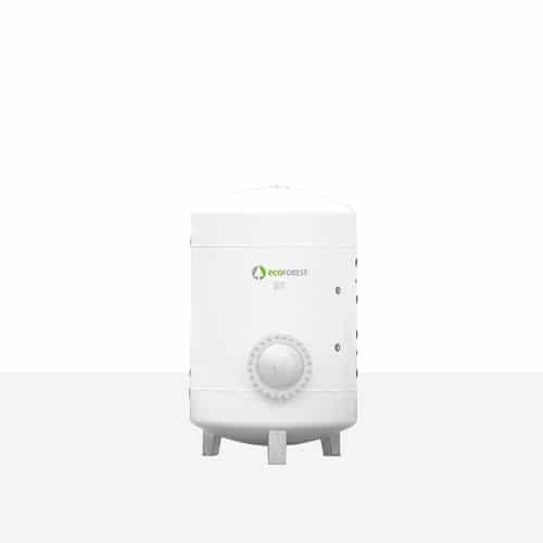 enrgi GmbH - Zubehör - Doppelwärmetauscher