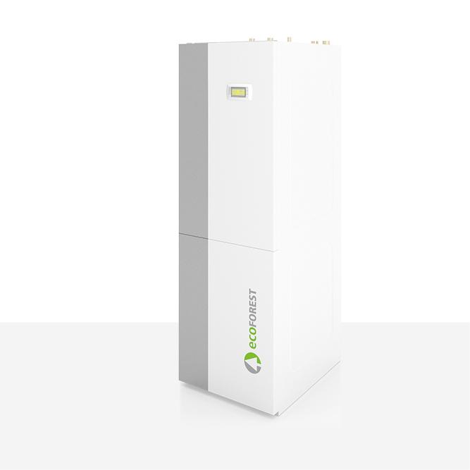 enrgi GmbH - ecoGEO Compact - innen
