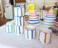 ceramica cruda