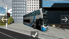 city bus driver 2 story