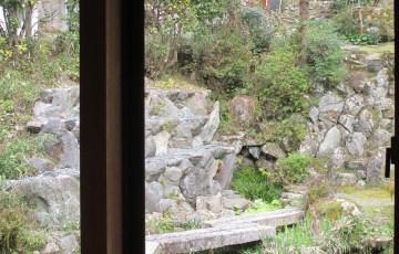 宝泉寺禅センター 滝ノ間