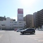しまなみ 尾道の駐車場