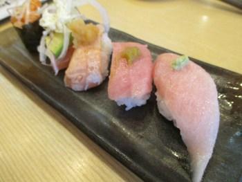 海座 寿司