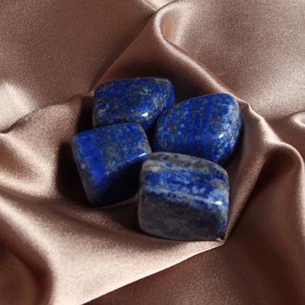 Lapis Lazuli communication, friendship, awareness, enlightenment