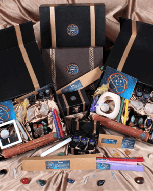 Hand Crafted Gift Hampers