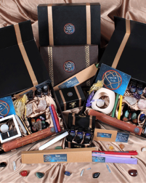 Birthday by design and Gift hampers & boxes range