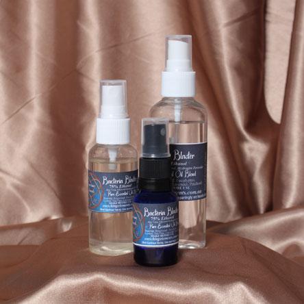 Bacteria Blaster hand sanitiser, sanitizer, antiseptic, antibacterial, pure,essential oil