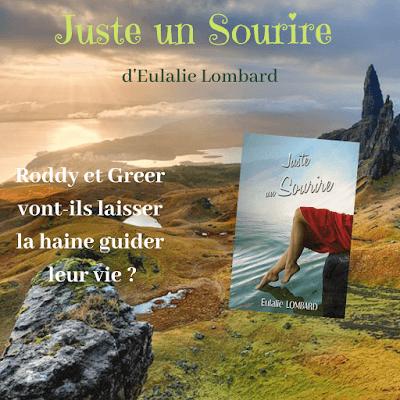 Juste un Sourire d'Eulalie Lombard