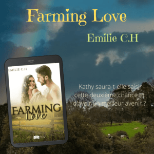 Farming Love d'Emilie C.H