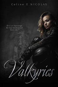 Valkyries: Riley de Céline E. Nicolas