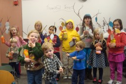 Silly Happy Homeschoolers