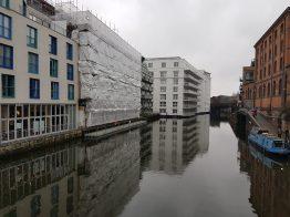 Scorci di Camden Town (Camden Lock)