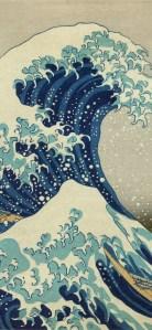 hokusai onda