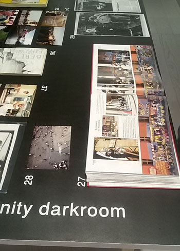 Werker 10 – Community Darkroom
