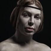 Gina by Phillip Toledano