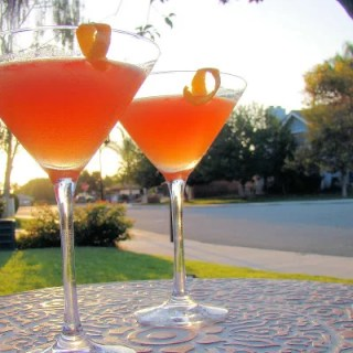The Ultimate Cosmo: Claro Cosmopolitan