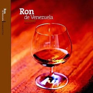Ron de Venezuela, el libro