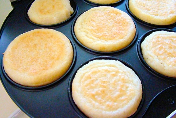 Arepas: traditional Venezuelan recipe - SAVOIR FAIRE by enrilemoine