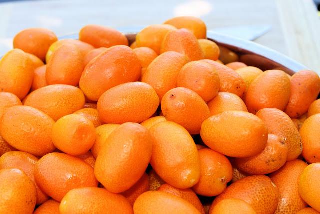 Mermelada de kumquats - SAVOIR FAIRE by enrilemoine