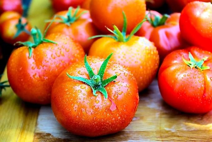tomates, tomatemanía