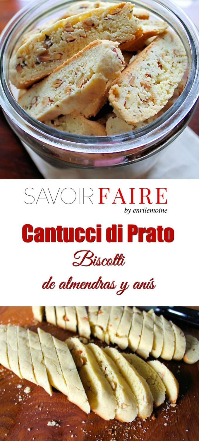 Cantucci di Prato - SAVOIR FAIRE by enrilemoine