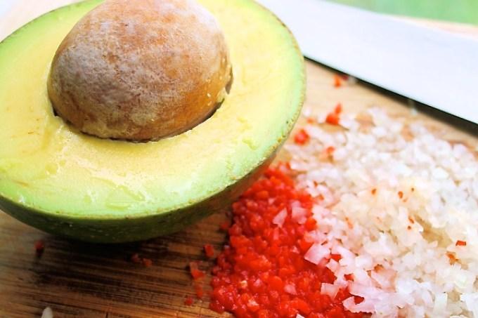 Venezuelan Guasacaca Recipe - SAVOIR FAIRE by enrilemoine