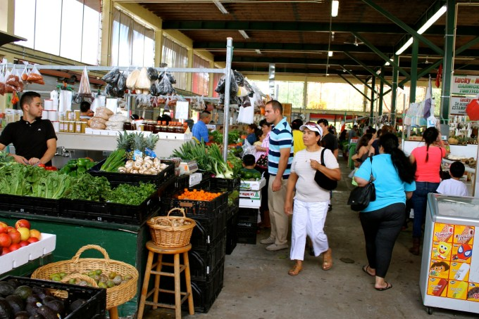 Homestead Farmers Market - SAVOIR FAIRE by enrilemoine