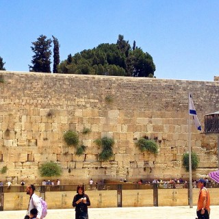 Israel: por qué estoy a favor