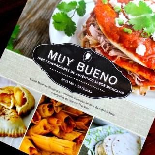 Muy Bueno, tres generaciones de auténtico sabor mexicano