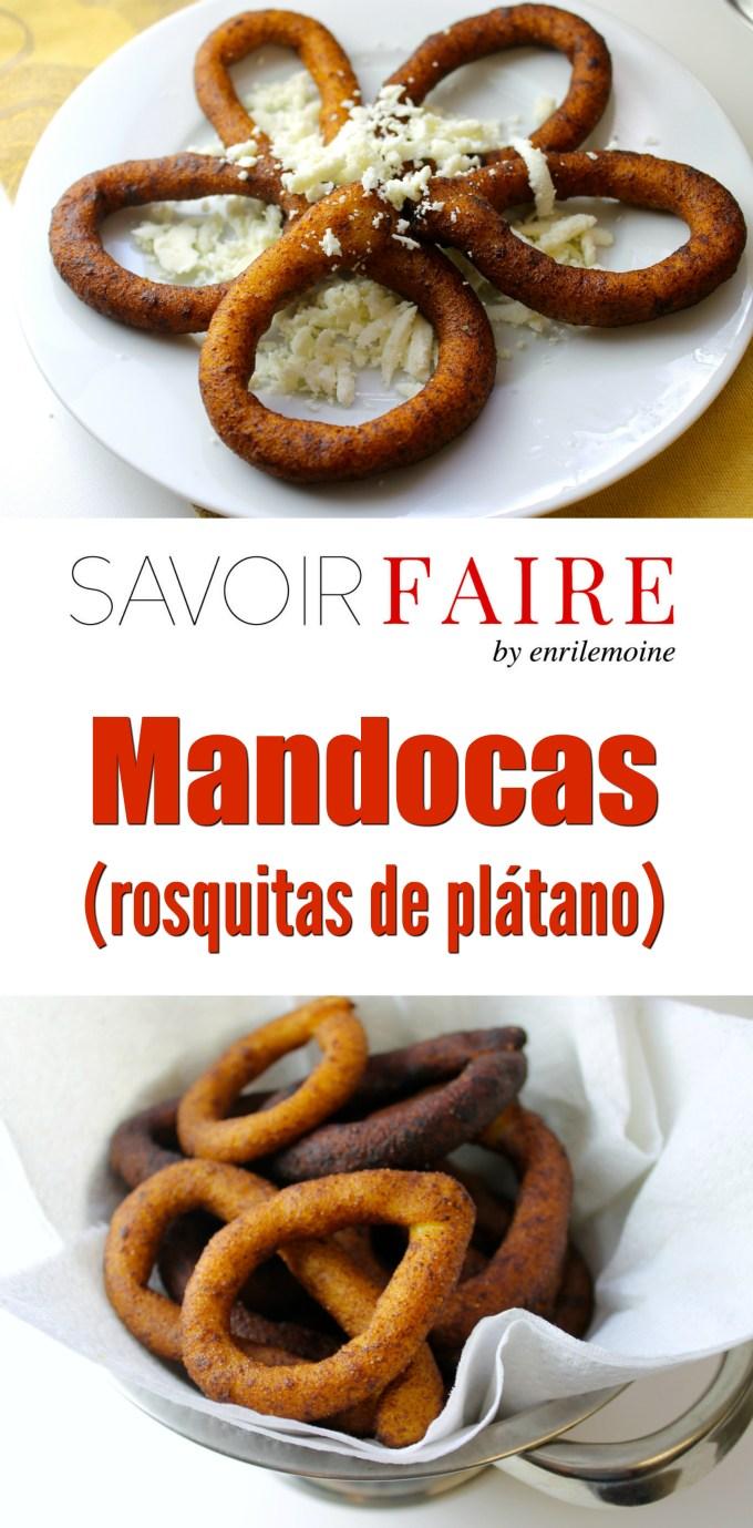 Mandocas - Savoir Faire by enrilemoine