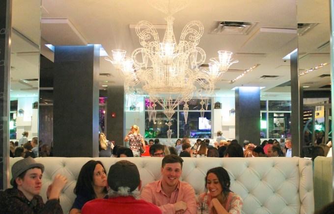 Cvi.che 105: Ceviche en Miami - SAVOIR FAIRE by enrilemoine