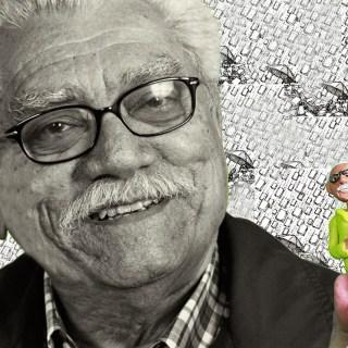 Adiós al «Profe» Alexis Márquez Rodríguez