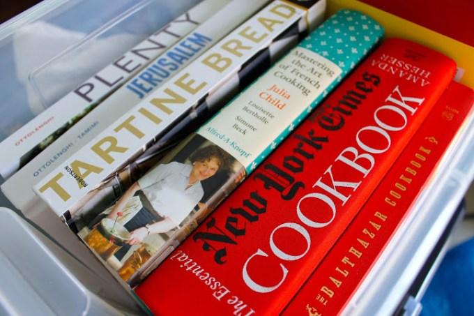 Libros de cocina - SAVOIR FAIRE by enrilemoine