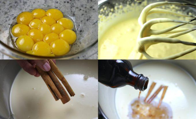 Cómo hacer ponche crema bien espeso - SAVOIR FAIRE by enrilemoine