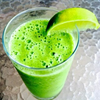 Best Green Smoothie Ever!