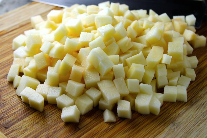 quesos paara hacer pisca andina