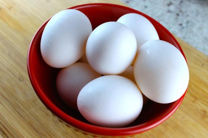 Huevos domingueros a la cazuela - SAVOIR FAIRE by enrilemoine