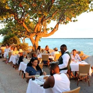 Los restaurantes con las mejores vistas de Miami