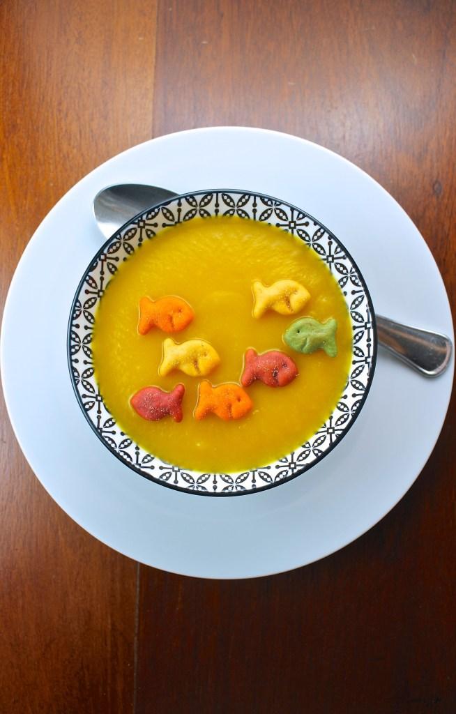Galletas Goldfish - SAVOIR FAIRE by enrilemoine