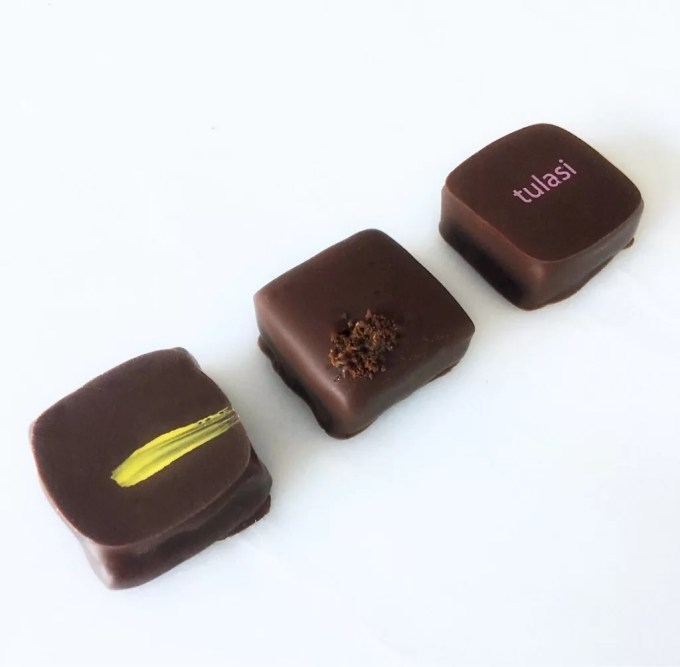 Cacao Art Chocolates - SAVOIR FAIRE by enrilemoine