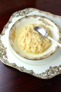 Sweet curdled milk dessert by enrilemoine