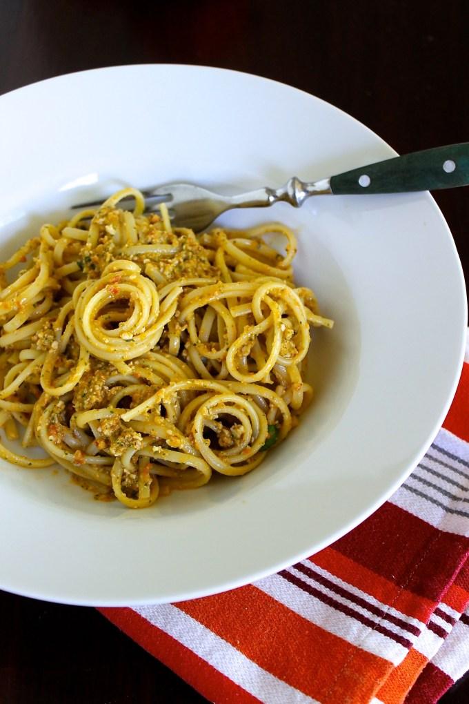Pasta bowl by enrilemoine